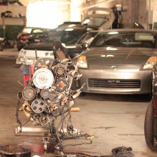 parts-cars-repair
